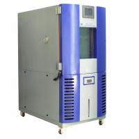 Buy cheap Constant Balanced Temperature controlled Humidity Chamber 120L For Vehicle / Chemistry from wholesalers