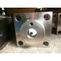 Buy cheap Customized Waterjet Spare Parts High Pressure Cylinder End Cap from wholesalers