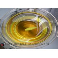 Buy cheap Pharmaceutical Injectable Anabolic Steroids Yellow Liquid TM Blend 500 for Body Builder from wholesalers