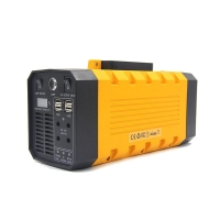 Buy cheap Samsung Cells 70Ah 350Wh Portable Power Source product