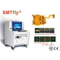 Buy cheap PCB Industrial Solution Offline AOI Inspection Machine 330*480mm PCB Size SMTfly-486 from wholesalers