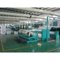 Buy cheap Recycled PET Stitch Bond Nonwoven Fabrics (SCS,Oeko-Tex) from wholesalers