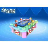 Buy cheap Professional Fishing Arcade Machine For Tourist Attractions / Movie Theater / Star Hotels from wholesalers