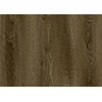 Buy cheap Eco - Friendly Pvc Plastic Film , Customized Pattern Wood Self Adhesive Film from wholesalers