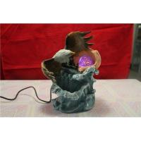 Buy cheap Desktop tabletop Fountain for Eagle from wholesalers