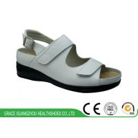Buy cheap Womens Diabetic Foot Friendly Therapeutic Footwear Velcros Sandal Medical/Mobility  9816079 from wholesalers