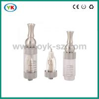 Buy cheap iClear 30 clearomizer with Rotatable Detachable Dual Coil Double Wicks from wholesalers