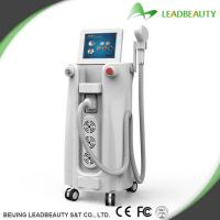 Buy cheap Vertical 808nm diode laser hair removal machine from wholesalers