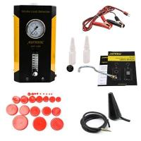 Buy cheap NandRepair AUTOOL SDT-206 Smoke Leak Detector SDT206 Auto Pipe System Tester from wholesalers