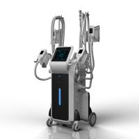Buy cheap 2018 latest Cryolipolysi Cool Shape machine Fat loss Cryolipolysis fat freezing machine germany from wholesalers