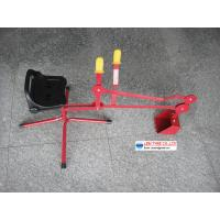 Buy cheap SANDBOX BACKHOE DIGGER from wholesalers