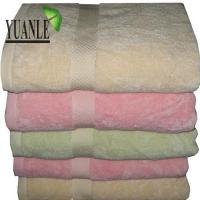 Buy cheap bath towels made in China product