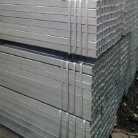 Buy cheap Hot dip galvanized steel pipe, GI pipe from wholesalers