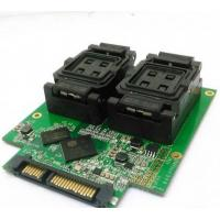 Buy cheap Test socket BGA316 test socket SSD Hard disk test fixture with SM2246EN product