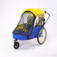 Buy cheap Baby Bicycle trailer Jogger from wholesalers