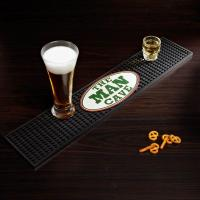 Buy cheap CE Pvc Bar Runner , Eco-friendly Soft Restaurant Bar Equipment from wholesalers