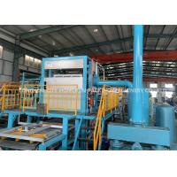 Buy cheap Automatic Egg Tray Machine , Paper Recycling Egg Tray Making Machine from wholesalers