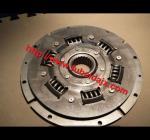 Buy cheap komatsu genuine 134-12-61131 D61E-12 damping disc bulldozer parts from wholesalers
