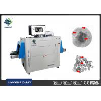 Buy cheap Unicomp X Ray Food Inspection Systems , X Ray Machine For Food Processing from wholesalers