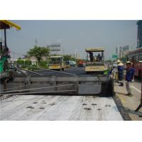 Buy cheap High permeability weed barrier geotextile drainage fabric for highway , railway , breakwater from wholesalers