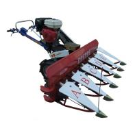 Buy cheap Wheat Harvester Super Combine Harvester Corn (Maize) Combine Harvester four-wheel tractor from wholesalers