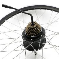 Buy cheap 14-28T 7 Speed Freewheel Cassette For Sprocket Bike Gear Speed Ring from wholesalers