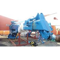 Buy cheap Different work radius Telescopic boom marine deck crane for sale from wholesalers