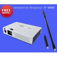 Buy cheap Educational equipment high quality projector with smart board China manufacturer from wholesalers