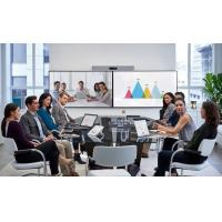 Buy cheap Cisco Webex Room Kit Plus Video Conferencing System CISCO New In Box CS-KITPLUS-K9 from wholesalers