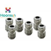 Buy cheap Metal Brass Liquid Tight Plugs Breathable Air Permeable Type Vent Cable Gland from wholesalers