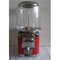Buy cheap coin operated Small vending machine mini gumball dispenser candy dispenser vending machine from wholesalers