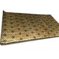Buy cheap Modern Style Multi Layers Butyl Auto Sound Deadening Mat For Reduce Noise / Heat from wholesalers