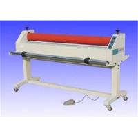 Buy cheap Electric cold laminating machine product