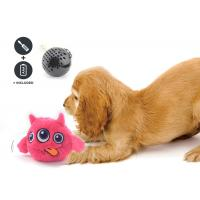 Buy cheap Non Toxic Dog Entertainment Toys , Indoor Plastic Material Pet Dog Toy from wholesalers