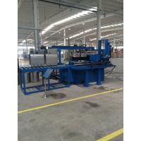Buy cheap 7.5KW 4 Roll Bending Machine / Steel Plate Rolling Machine Germany Technology from wholesalers