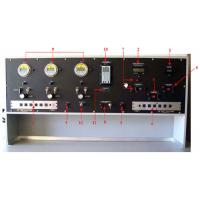 Buy cheap Single-phase energy meter Electricity Meter Calibration Test Bench from wholesalers