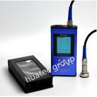 Buy cheap HGS911HD Vibration Balancer With USB 2.0 Interface / FFT Spectrum Analyzer Easy To Use from wholesalers