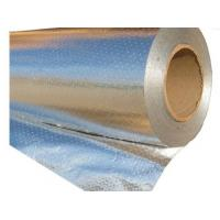 Buy cheap Tear Resistant Radiant Barrier Foil Insulation , Perforated Radiant Barrier from wholesalers