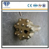 Buy cheap DHD 3.5-100 Dth Button Bits High Strength Carbide Material ISO9001 Approval product