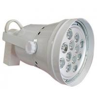 Buy cheap Paint white 12w high power LED track light from wholesalers