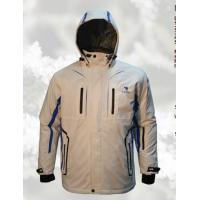 Buy cheap High quality multi-functional mens parka product