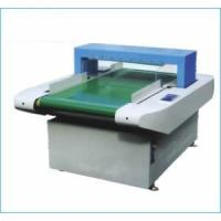 Buy cheap Automatic Textile Fabric Test Equipment  Industrial Metal Detectors with Optical Infrared Emitters from wholesalers
