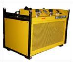 Buy cheap GSW200 type fire high-pressure air compressor/fire/ breathing fire diving Air Compressor  Air Compressor Breathing from wholesalers