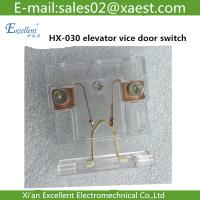 Buy cheap Type HX-030  PB184  elevator vice door lock switch/elevator door switch from wholesalers