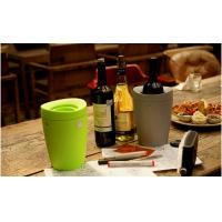 Buy cheap repeatedly use ice bucket/ wine,beer,drink,beverage cooler/ chillsner/freezer/Chiller from wholesalers