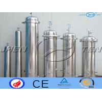 Buy cheap Pool Clam  Industrial Filter Housing 5 Micron Pur Water Filter from wholesalers