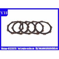 Buy cheap YH CG125 CG150 CG200 Clutch Disc Parts / Two Wheel Motorcycle Clutch Gear product