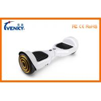 Buy cheap Self Balance Electri Rod Type Two Wheel Smart Balance Electric Scooter from wholesalers