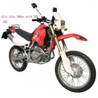 Buy cheap Dirt Bike 250CC, 300 with EPA,EEC GY300-3 from wholesalers