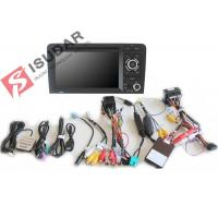 Buy cheap TPMS Support 2 Din Car Dvd Player Audi A3 Head Unit Wifi GPS Radio 16G ROM from wholesalers